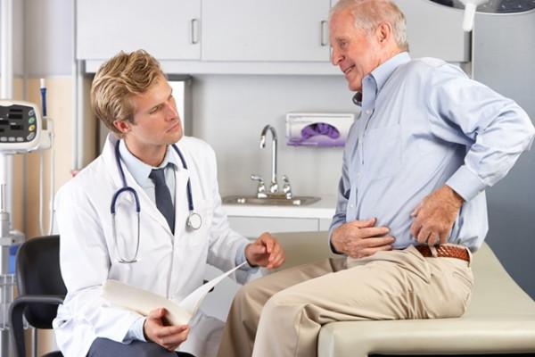 Dureri musculare la șold tratate