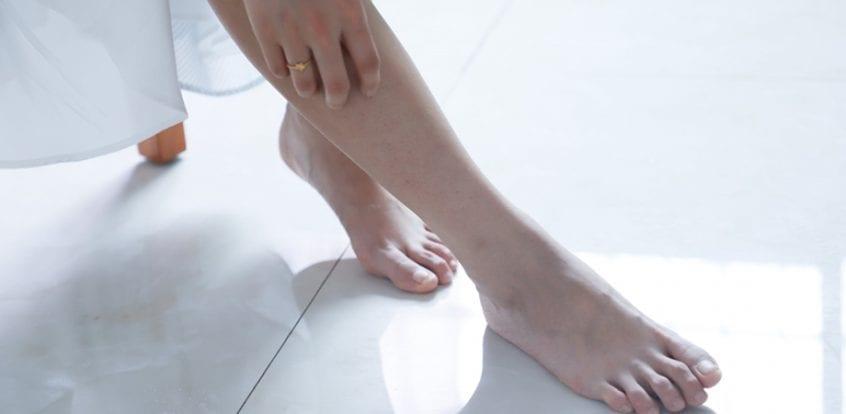 dacă articulațiile de pe picioare se umflă tratament comun în kabardinka