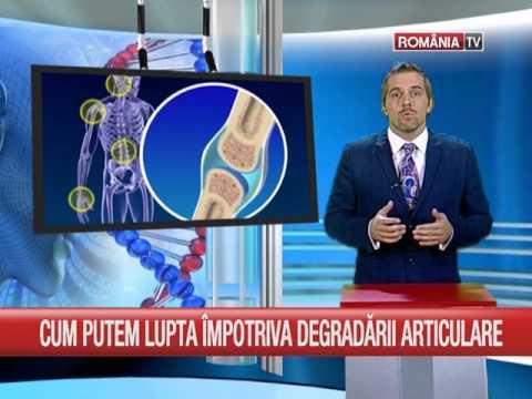 Diagnosticul bolilor articulațiilor - Manșetă