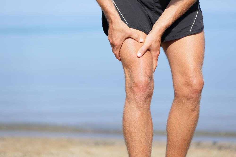 articulațiile genunchiului doare în timpul alergării cum să tratezi articulațiile cu trestii