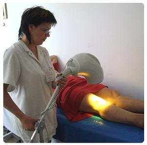 bioptron pentru dureri articulare coxartroza articulațiilor șoldului antecedente medicale