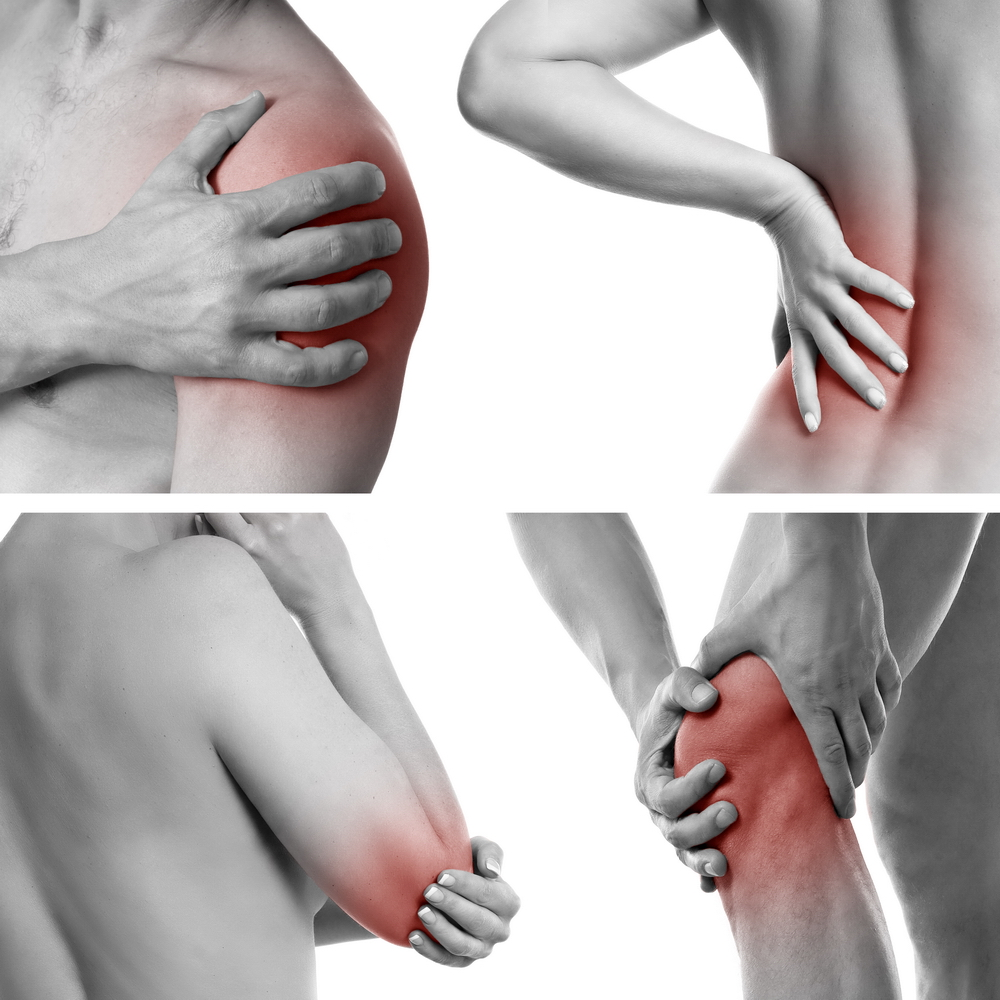 ceea ce este posibil cu durerea în articulații boala genunchiului și cotului