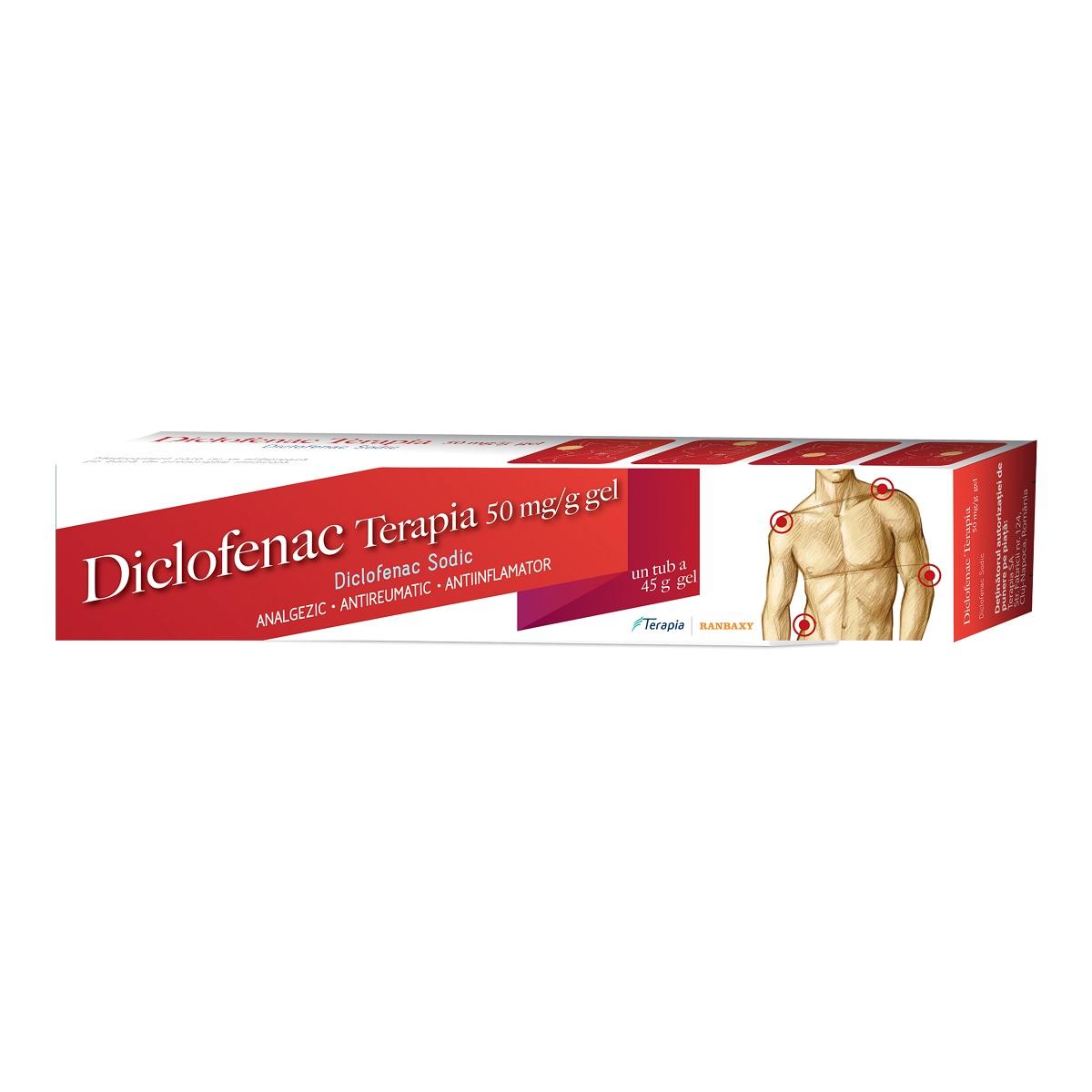 tratamentul artrozei cu diclofenac