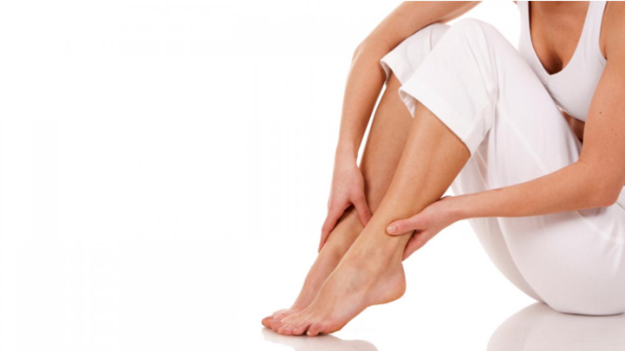 dieta pentru durere în articulațiile picioarelor argila în tratamentul artrozei articulare