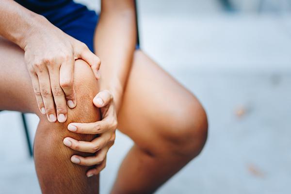 inflamația articulațiilor mari și durerea durerii