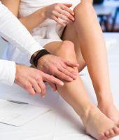 durere în spatele genunchiului în timpul efortului
