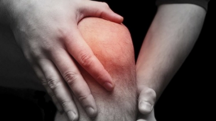 ruperea ligamentelor genunchiului