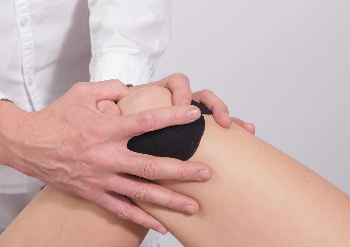 medicamente care diminuează durerea în articulația genunchiului Articulațiile Mirenei doare