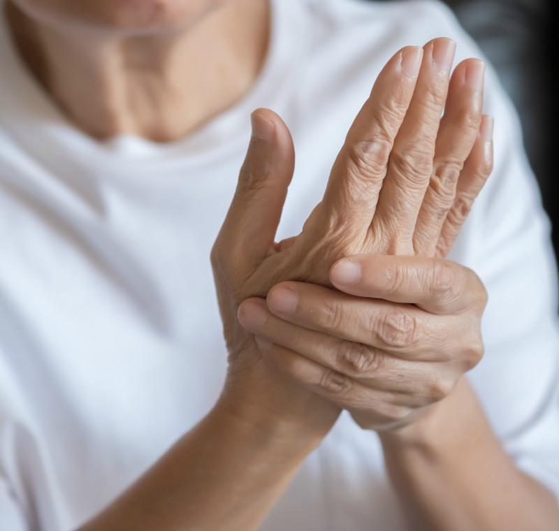 artroza celei de-a doua articulații a genunchiului dureri articulare progresive