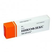 Nicoflex articular unguent - antiincendiubrasov.ro