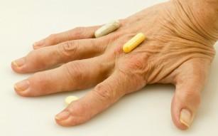 tratamentul artrozei reumatoide a degetelor inflamația articulației tarsale