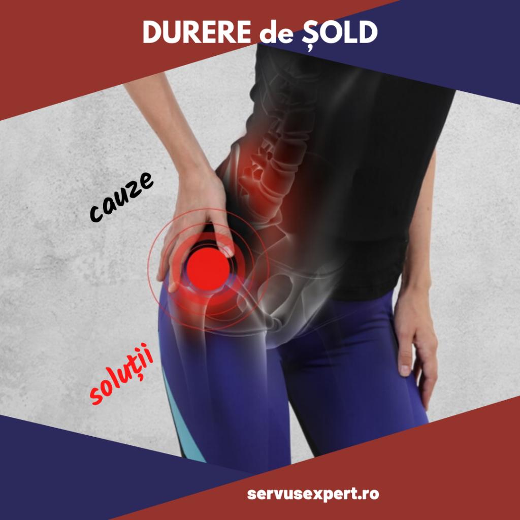 dureri ale feselor articulare ale șoldului tratamentul osteochondrozei unguentului coloanei lombare