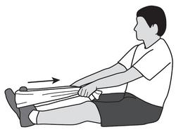 dureri de gleznă după exercițiu recenzii antiinflamatoare comune