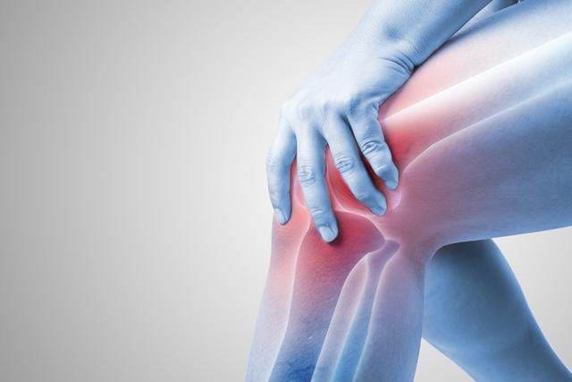 alergați când articulațiile doare