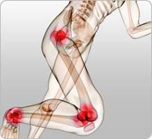 artroza deformantă a tratamentului articulațiilor genunchiului și recenzii durere la nivelul articulațiilor șoldului la schimbarea vremii