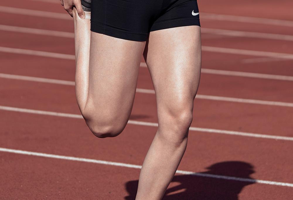 articulațiile genunchiului doare în timpul alergării tratamentul artrozei la terapeut