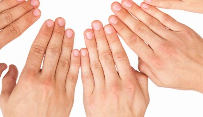 dureri articulare pe degetele de la picioare