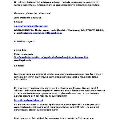 Artroza cauzei bolii a articulației genunchiului, Afectiuni Archive - Page 7 of 11 - Kinetic