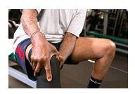 artrita radiografiei genunchiului