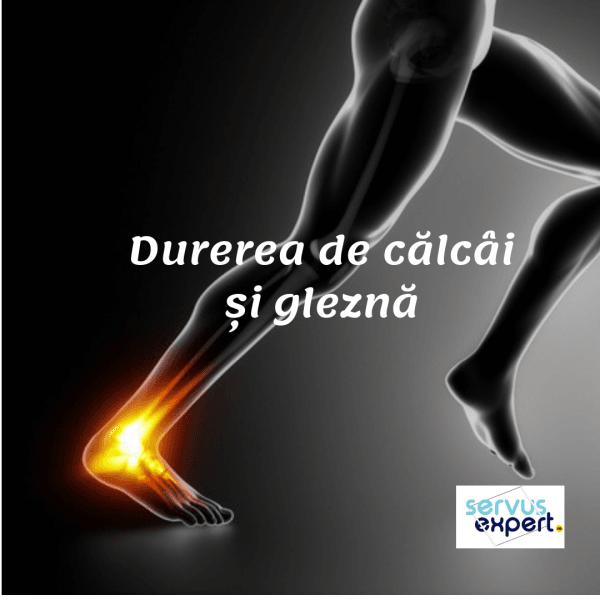 călcâie și articulație la gleznă erupții hemoragice de durere în articulațiile genunchiului