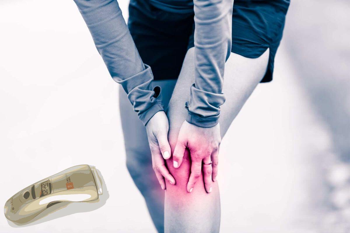 care tratează durerile de genunchi