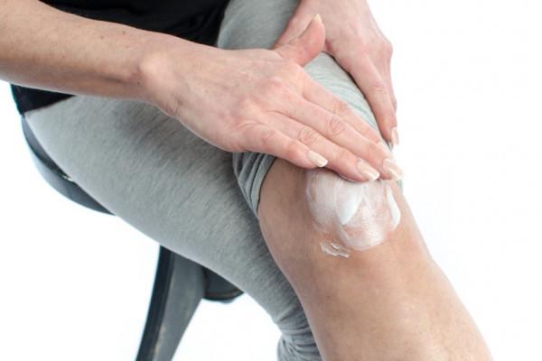 poliartrita reumatoidă din stadiul afectării articulațiilor