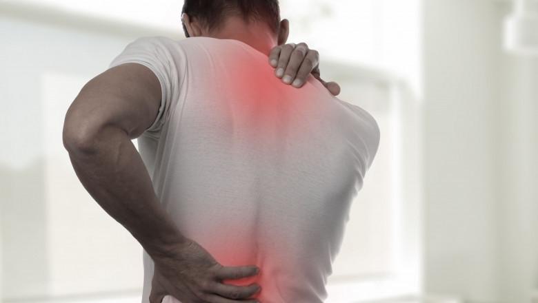 dureri de noapte în articulații și mușchi simptome de artroză la șold și tratament nutrițional