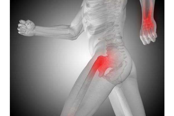 căldură uscată cu artroză a genunchiului Vasilisa cremă pentru articulații