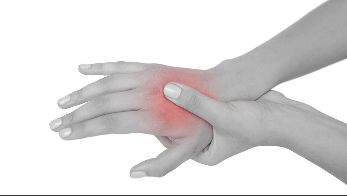 cum să tratezi artrita pomeților tratament după fractura gâtului articulației umărului