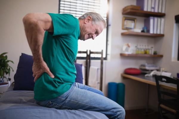 durere după o injecție în articulația șoldului