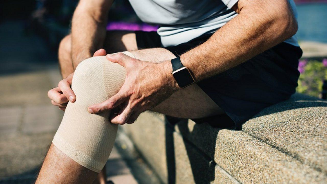 daune la genunchi de prim ajutor
