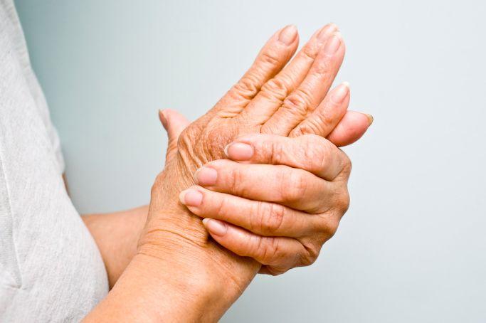 când ridicați o mână, dureri articulare severe posibile cauze ale inflamației genunchiului
