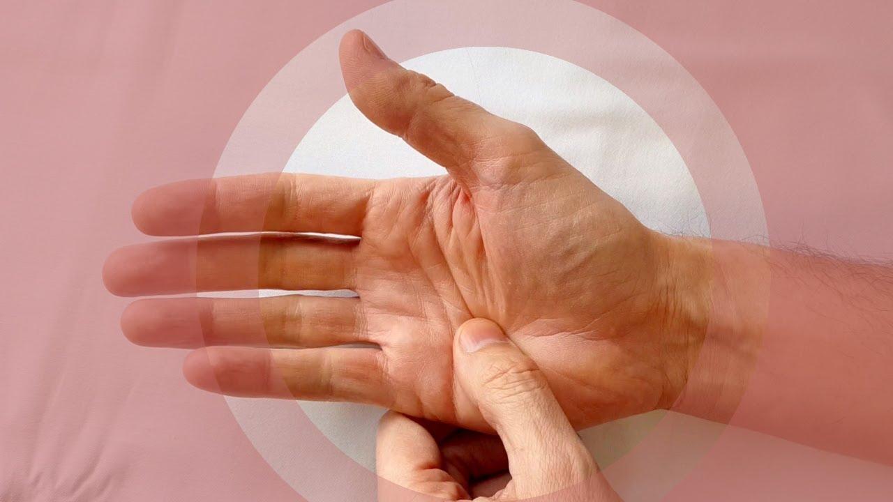 degetul dureros pe mână în articulație dureri ascuțite la genunchi fără răni