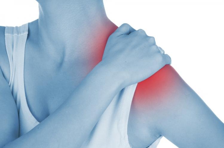 durere oncologică în articulațiile umărului și tratamentul mamei pentru artroză