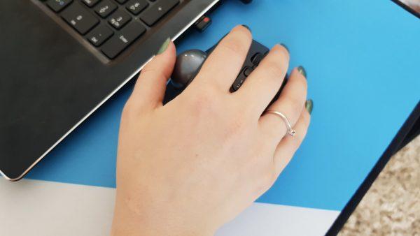 dureri articulare de la un mouse de computer