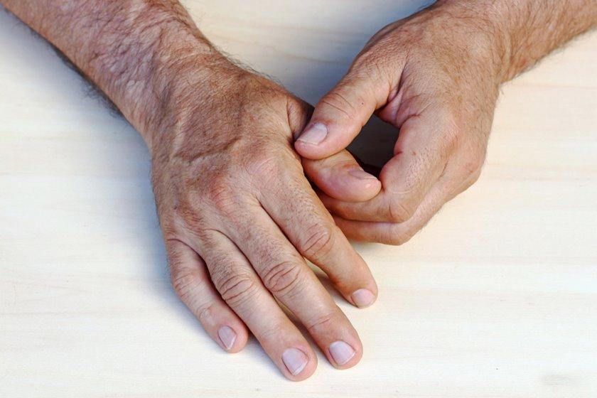 dureri articulare deget care medic tratamentul artrozei în Turcia