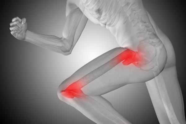 durere la nivelul articulațiilor coastei sternului dureri și umflături ale genunchiului