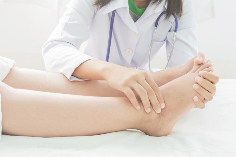 dureri de genunchi în regiunea popliteală