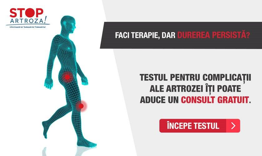 noi tratamente pentru artroza de gradul 3 luxația tratamentului articulației umărului drept