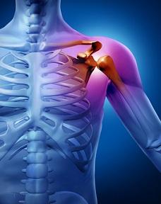 articulațiile și vasele rănite