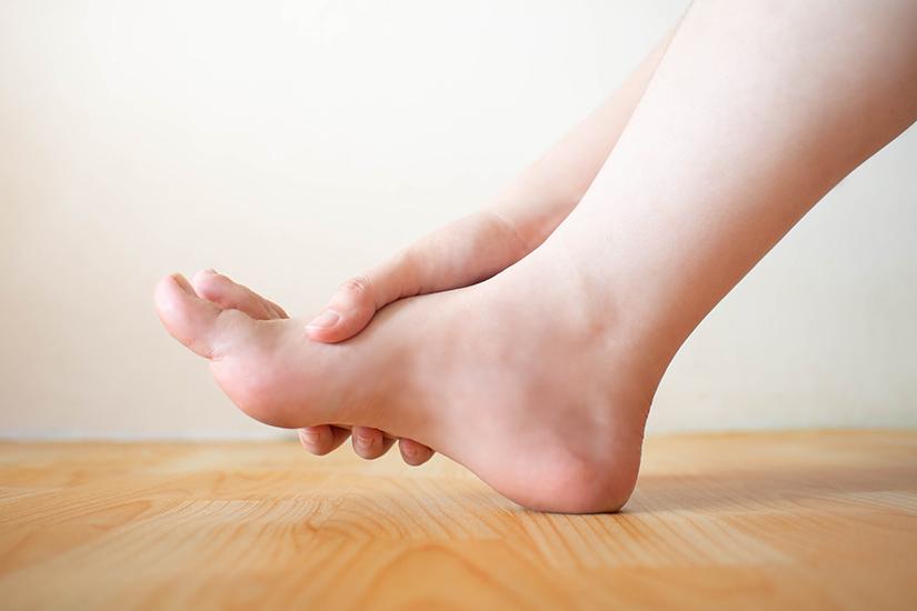 artroza articulațiilor forului de tratament al piciorului tratamentul inflamației genunchiului după rănire