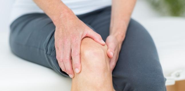 spital pentru dureri de genunchi