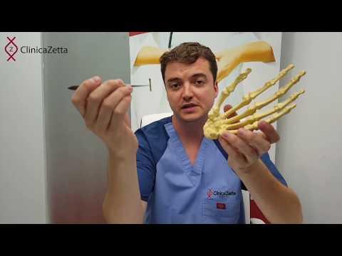 dureri la genunchi cauze psihologice durere mecanică în articulația șoldului