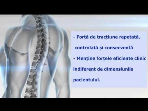 Tratamentul aparatelor dureri lombare cronice