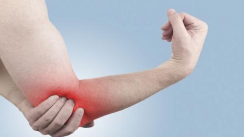 Durere de cot - simptome și tratament