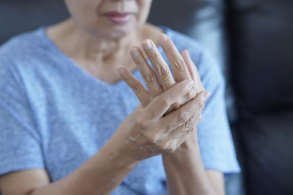 umflarea cu artroza articulațiilor