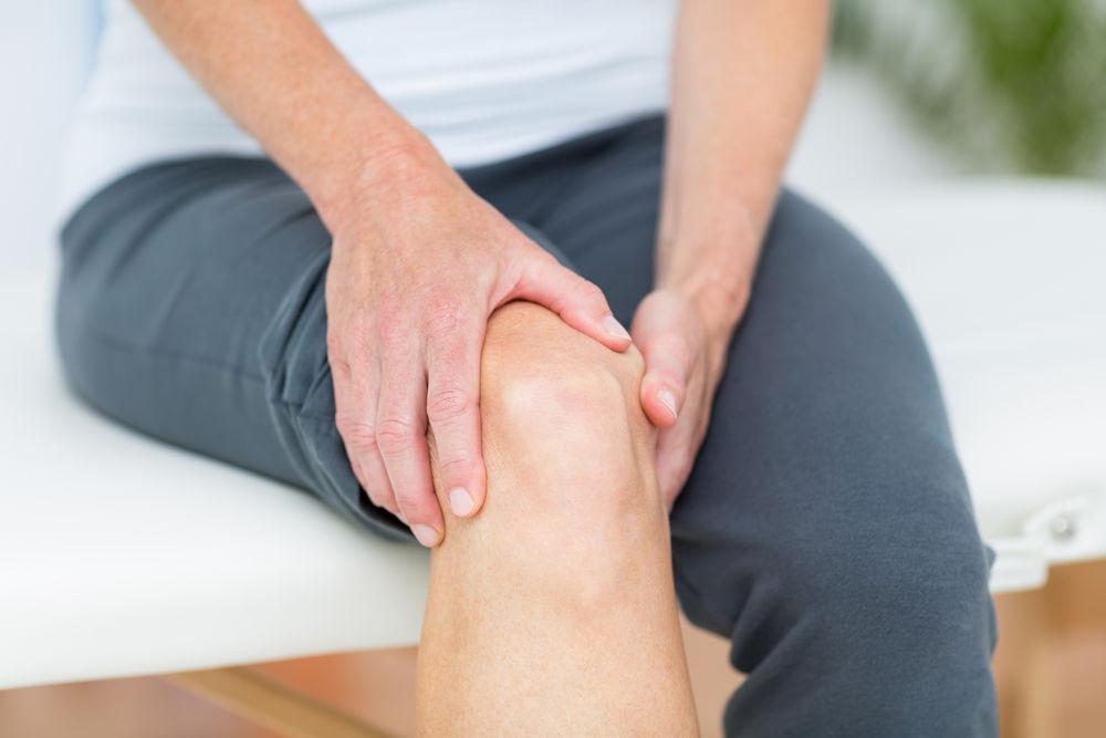 umflarea și durerea în articulațiile genunchilor