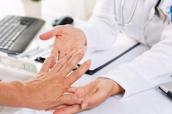 tratamentul articulațiilor ligamentare