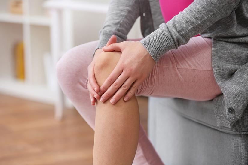 deteriorarea ligamentelor laterale ale simptomelor articulației genunchiului