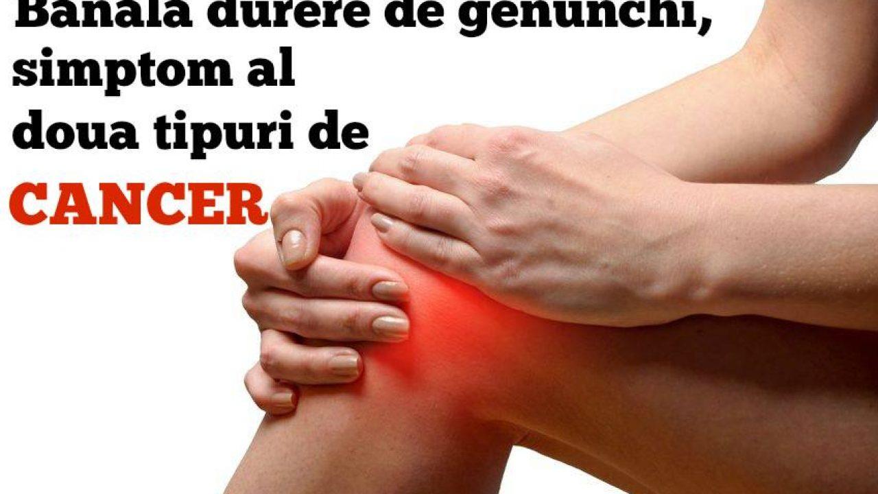 Durerile de genunchi: simptome, cauze si tratament   Medlife